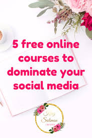 online courses to dominate your social media kenz soliman 5 online courses to dominate your social