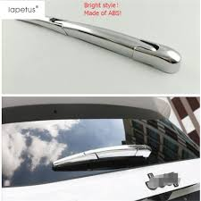 <b>Lapetus Accessories Fit For</b> Jeep Renegade 2015 2019 ABS ...