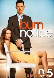 Série – Burn Notice