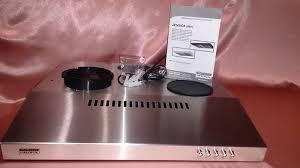 Обзор от покупателя на Кухонная <b>вытяжка Krona JESSICA</b> slim ...