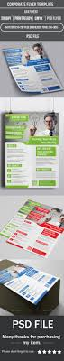 best images about yes photoshop psd cleanses corporate flyer template cs6 8 27x11 69 advertisement advertising agency