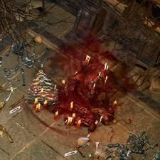<b>Mysterious</b> Darkshrine - Official Path of Exile Wiki