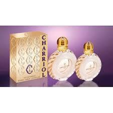 <b>Charriol</b> Eau de Parfum - «Швейцария, Франция, Восток - три в ...