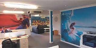 Digital printing on <b>wall</b> & floor coverings presents <b>new creative</b> ...