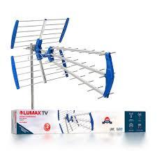 <b>Антенна LUMAX</b> DA2505P — купить в интернет-магазине OZON ...