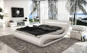 modern bedroom sets with unique platform design and grey rug bedroom set light wood vera