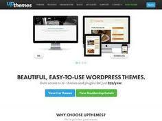 UpThemes Coupon Code       Get Personality Theme for        WordPress Theme Discount   Pinterest