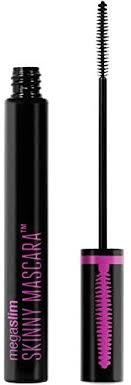 <b>WET N WILD MegaSlim Skinny</b> Tip Mascara - Black: Amazon.co.uk ...