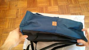 <b>Original Xiaomi Backpack</b> - DEEP BLUE - www.gearbest.com
