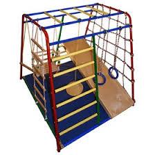 <b>Детский спортивный комплекс Вертикаль</b> «Весёлый малыш ...