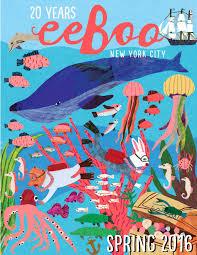 Eeboo Catalogue (Spring 2016) by Vivian Shaw - issuu
