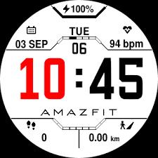 [APK] SuperFit Watchface - v1.<b>7</b> (20190913)