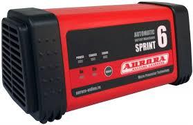 Зарядное <b>устройство Aurora SPRINT</b>-6 купить недорого в Минске ...