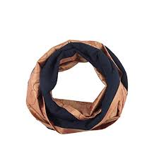 Ring Scarf and Shawl, <b>Double Sided</b> for Women and Girl in ...