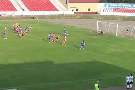 <b>ФК</b> «Новосибирск» проиграл <b>ФК</b> «<b>Чита</b>» в первом матче в ПФЛ