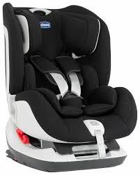 Автокресло <b>группа 0/1</b>/2 (до 25 кг) Chicco Seat Up Isofix — купить ...
