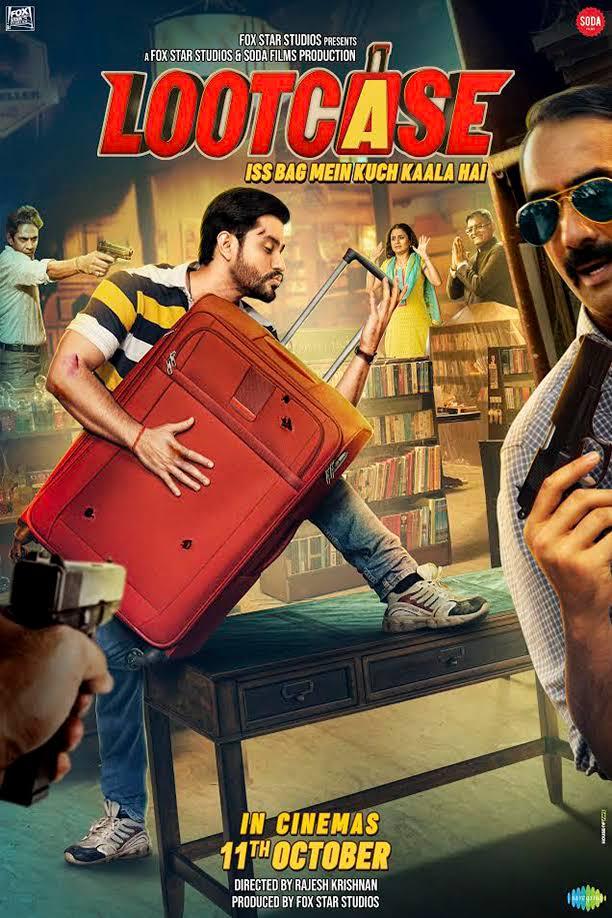 Download Lootcase (2020) Full Movie [Hindi-DD5.1] 720p & 1080p HDRip ESubs
