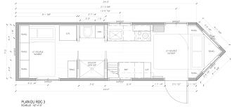 plan bedroom tiny