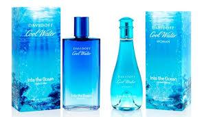 Coty set to make a splash with new Davidoff <b>Cool Water summer</b> ...