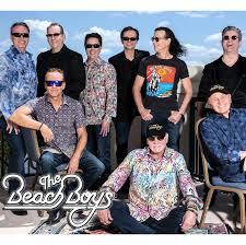The <b>Beach Boys</b> - Festival Jardins Pedralbes