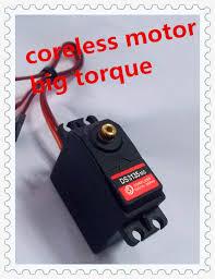 Cheapest 35kg high torque Coreless <b>motor</b> servo RDS3135-<b>180</b> ...