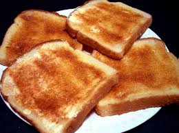 Image result for picture of toast