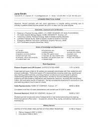lvn resume sample experience cipanewsletter cover letter lvn resume example example lvn resume lvn resume