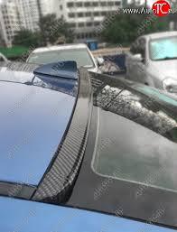 Универсальный <b>козырёк</b> на заднее стекло для <b>Nissan X</b>-<b>trail</b> T30 ...