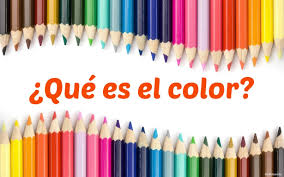 Teoría del Color: Introducción ¿Qué es el color? | Mundo@Party ...