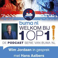 1 Op 1 - Buma NL podcast