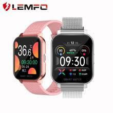 <b>Lemfo Smart</b> Watch reviews – Online shopping and reviews for ...