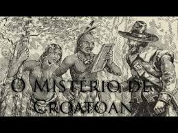 「croatoan」の画像検索結果