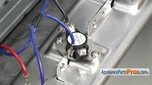 Ge Electric Dryer Heating Element Parts For Samsung Dv42h5200ep A3 0000 Dryer Appliancepartsproscom