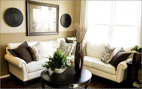 decorating living room ideas small