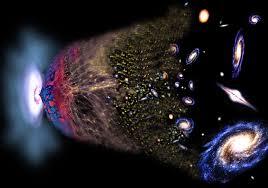 نتیجه تصویری برای نظریه انبساط جهان