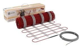 Нагревательный мат <b>Electrolux</b> EMSM 2-150-2 — купить <b>по</b> ...
