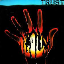 <b>Trust</b> - <b>Trust</b> (1979, <b>Vinyl</b>) | Discogs