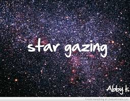 Quotes About Star Gazing. QuotesGram