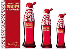<b>Moschino</b> Cheap And Chic <b>Chic Petals</b> - <b>Туалетная</b> вода: купить по ...