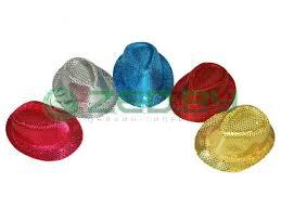 <b>Карнавальная шляпа СмеХторг</b> с пайетками, цена 18 руб., купить ...