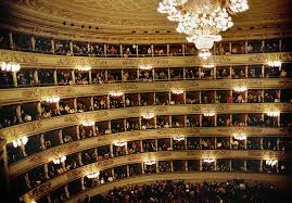 Upcoming Live Performances in Teatro alla Scala That We Are ...