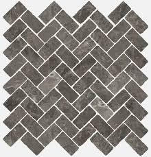 <b>Мозаика ITALON ROOM</b> GREY STONE MOSAICO CROSS 29.7x31.5