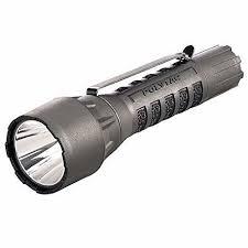 <b>Фонарь тактический светодиодный Streamlight</b> PolyTac LED HP ...
