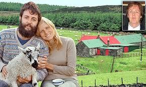 Sir Paul McCartney hasn't been seen on High Park Farm for five ...