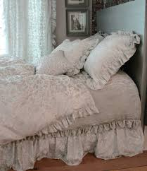 shabby chic bedding sets  home design styles