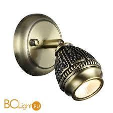 <b>Спот</b> (точечный светильник) <b>Favourite</b> Sorento <b>1584</b>-<b>1W</b>