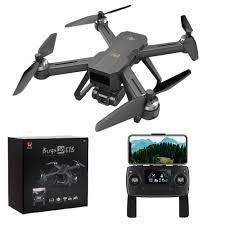 MJX B20 EIS Wifi FPV <b>GPS</b> RC Drone Quadcopter with 4K HD Wide ...