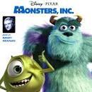 Monsters, Inc. (An Original Walt Disney Records Soundtrack)