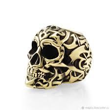 Polynesian <b>Tribal skull</b> шарм подвеска для темляка – купить на ...