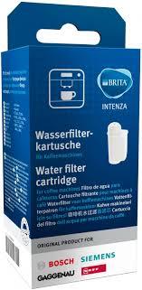 Водяной <b>фильтр для кофемашин Bosch</b> 17000705 – купить по ...